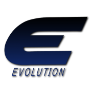 Evolution Decal