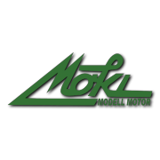 Moki Decal