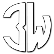 3W Decal Decal