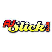 3D HobbyShop AJSlick 2 Decal