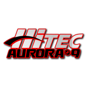 Hitec Aurora Decal