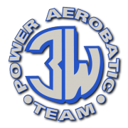 3W Power Aerobatic Decal