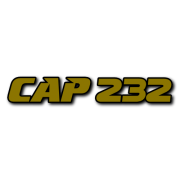 Cap 232 v2 Decal
