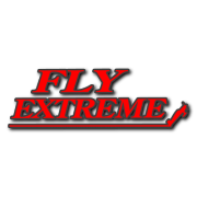 Fly Extreme Decal