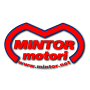 Mintor Motors Decal