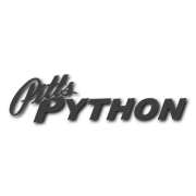 Pitts python v2 Decal