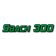 Sbach 300 or 342 Decal
