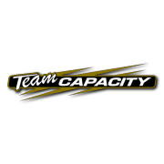 Team Capacity Decal