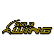 Goldwing Decal
