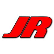 JR  Decal