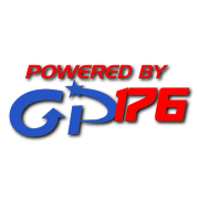 GP 176 Decal