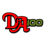 da cowl 100 Decal