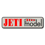 jeti  model Decal