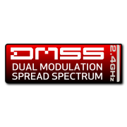 DMSS 2.4Ghz Box Decal