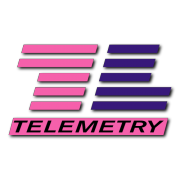 JR Telemetry Decal