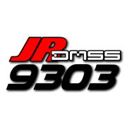 JR DMSS 9303 Decal