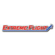 extreme flight Decal