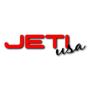 jeti usa Decal