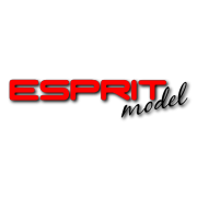 esprit model Decal