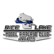 Rice Lake Decal
