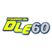 dle 60 Decal