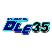 dle 35 Decal