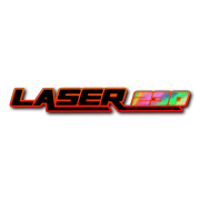 Laser 230 x2 Decal