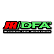 JR DFA decals Decal