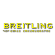 Breitling Decal