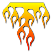 Flame1 Decal