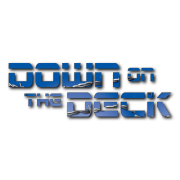 Down on the Deck Decal
