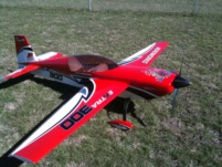 Awesome Aeroworks Extra 300
