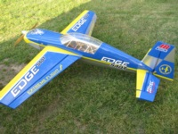 Extreme Flight Edge 540t Graphics package