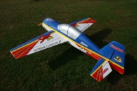 "Extreme Flight 88"" Yak in original colors"