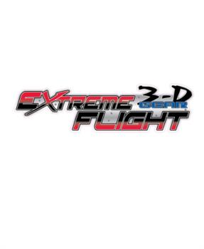extreme flight 3d gear