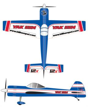 hemple yak55 blue v2