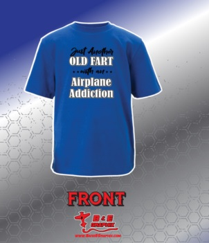 Old Fart Shirt