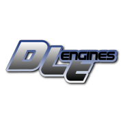 dle engines Decal