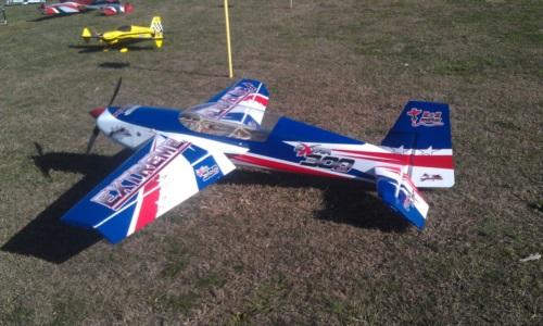 91 Quot Extreme Flight Extra 300exp At Bandegraphix Com